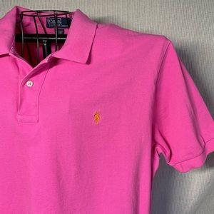 Polo Ralph Lauren Pink Polo